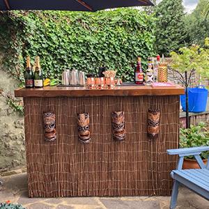 Tikki Bar